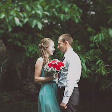 Wedding photographer Igor Lushnickiy (igorlufoto). Photo of 03.07.2014