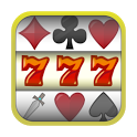 Poker Slot Machine icon