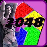Super 2048 Recreated
