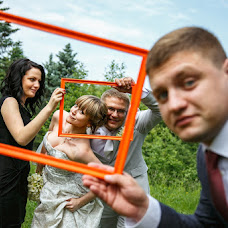 Wedding photographer Nikita Grazhevskiy (neon). Photo of 06.07.2015