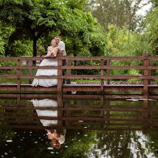 Wedding photographer Oksana Nikitina (OksanaNiki). Photo of 10.07.2014