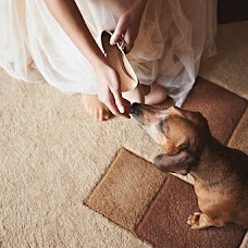 Wedding photographer Anna Vlasova (anie). Photo of 21.11.2017