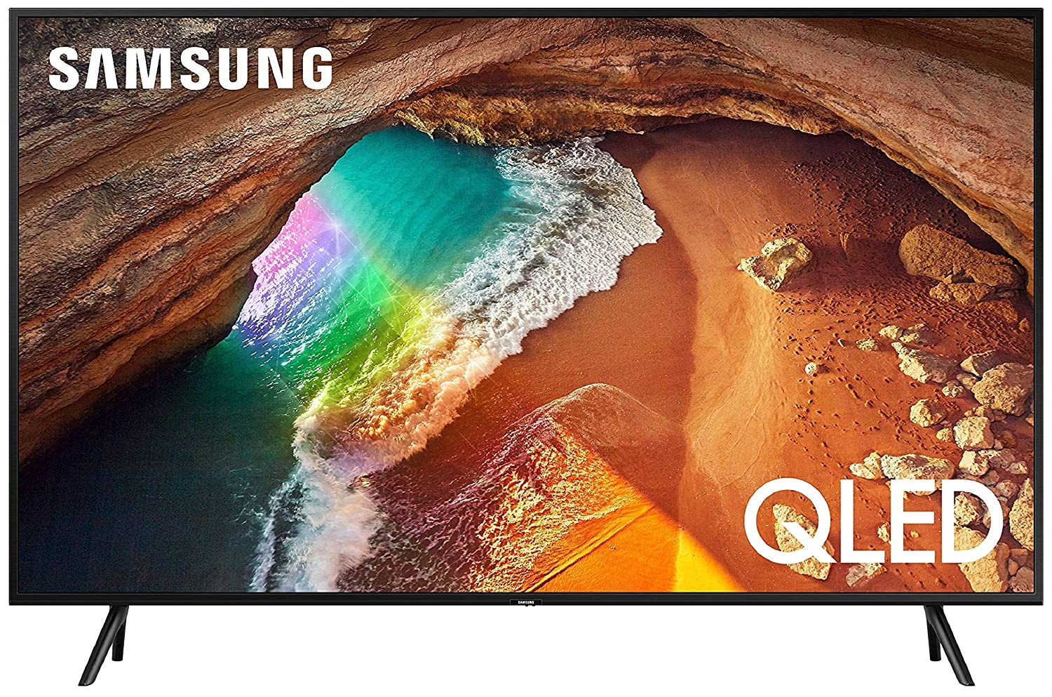 Samsung QA55Q60RAKXXL Best Smart TV