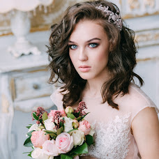 Wedding photographer Vladimir Rusakov (RusakoVlad). Photo of 15.10.2016
