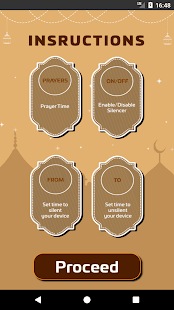 Auto Prayer Time Silencer for PC-Windows 7,8,10 and Mac apk screenshot 3