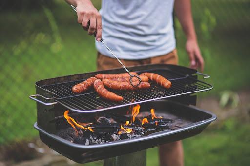 Grillen: One of Germany's Favorite Activities