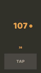 Tap Tempo- スクリーンショットのサムネイル