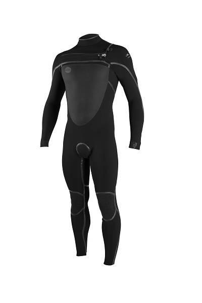 wetsuit man - O'NEILL Psycho fullsuit 5/4 - front zip