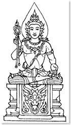 Varuna_art_thai