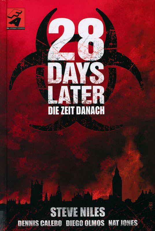 28 Days Later - Die Zeit danach (2007)