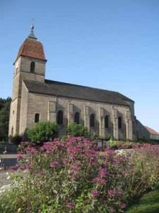 photo de Saint Bresson Eglise Saint Brice