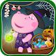 Little witch: Magic alchemy games (game)