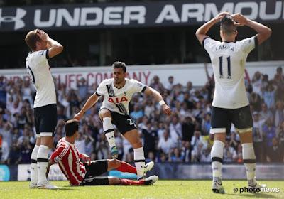 Premier League: Ongemeen spannend achter Leicester na nederlaag Spurs