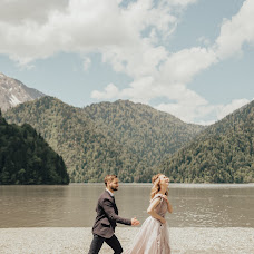 Wedding photographer Darya Polo (dariapolo). Photo of 27.06.2017