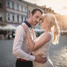 Wedding photographer Dmitriy Lopatin (Goami). Photo of 30.10.2015
