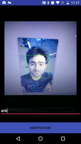 Download Face Recognition Demo with Opencv Manager APK