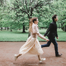 Wedding photographer Elis Roket (crystalrocket). Photo of 04.07.2017