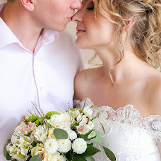 Wedding photographer Lyubov Zudilova (LubovZudilova). Photo of 22.07.2016