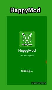 New HappyMod Apps – Happy Apps 4