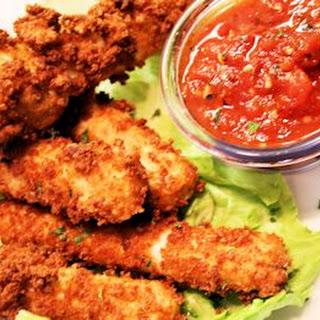 Deep Fried Vegetable Sticks Recipes
