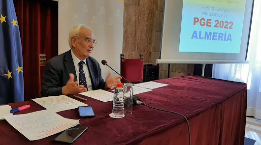 """""""La estafa histórica fue la del PP tapiando los túneles del AVE"""""""