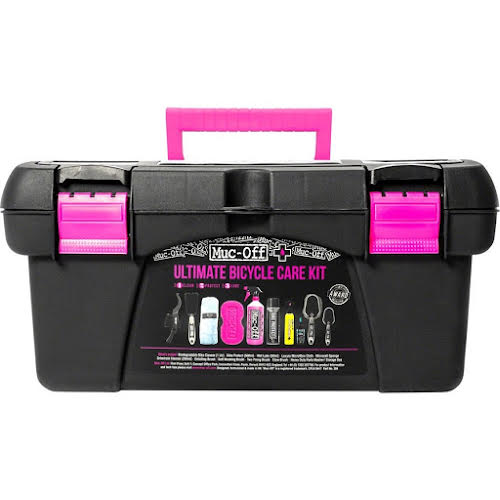 Muc-Off Ultimate Bicycle Cleaning Toolbox