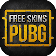 100PUBG crates and skins
