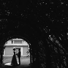 Wedding photographer Pavel Yudakov (yudakov). Photo of 24.08.2017