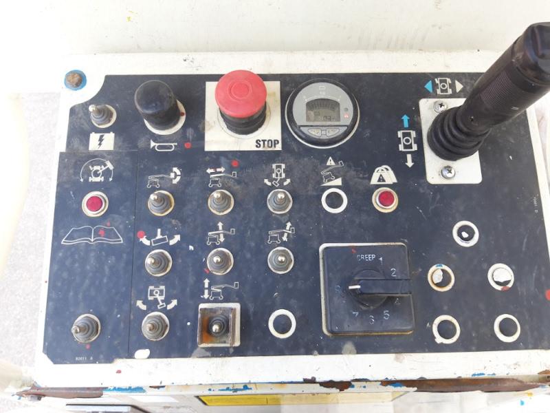 Picture of a GENIE Z-30/20N RJ