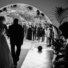 Wedding photographer Gap antonino Gitto (gapgitto). Photo of 23.06.2017