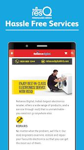 Reliance Digital Online Shopping App Apk App File Download 4