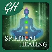 Spiritual Healing by G.H.