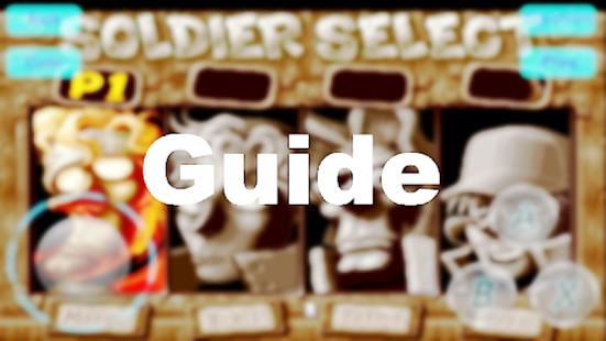 Guide For All Metal Slug - náhled