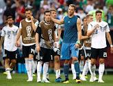Bientôt une bombe sur la Mannschaft? Le Bayern menace de boycotter l'équipe nationale