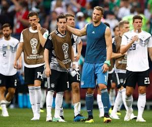 """Ongezien in Duitsland: """"Als Neuer niet speelt levert Bayern geen spelers meer aan het nationaal team"""""""