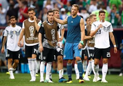 Joachim Löw kiest resoluut voor Manuel Neuer bij Duitsland