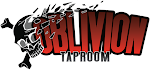 Logo for Oblivion Taproom