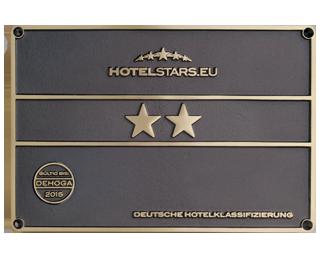 Welche Vorteile hat die Hotelklassifizierung?