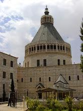 Photo: La Basilica dell'Annunciazione