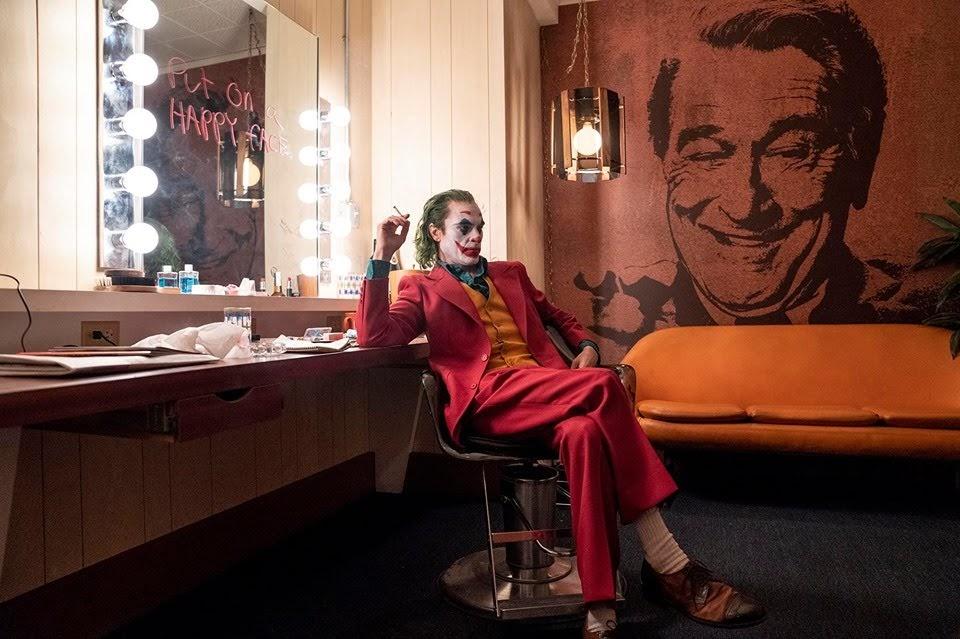 [迷迷影劇](雷) 小丑 Joker 「精神病最痛苦的,就是別人總希望他們假裝自己正常。」