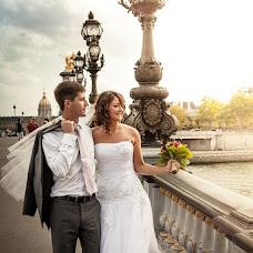 Wedding photographer Mariya Alt (Mariaparis). Photo of 16.04.2013