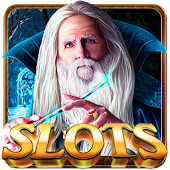Wizard's Magic Slot Machines