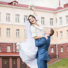 Wedding photographer Sergey Morozov (Banifacyj). Photo of 10.06.2014