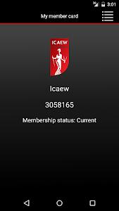 ICAEW Members screenshot 0