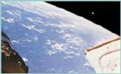 ovnis astronautas