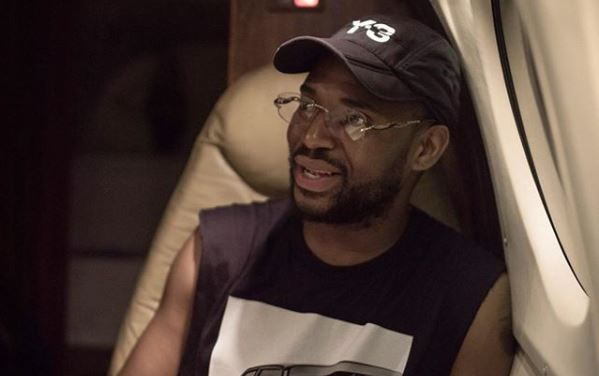 Okmalumkoolkat explained why he missed a gig in Klerksdorp over the weekend.