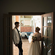 Wedding photographer Olesya Karakulova (Fishka). Photo of 04.09.2017