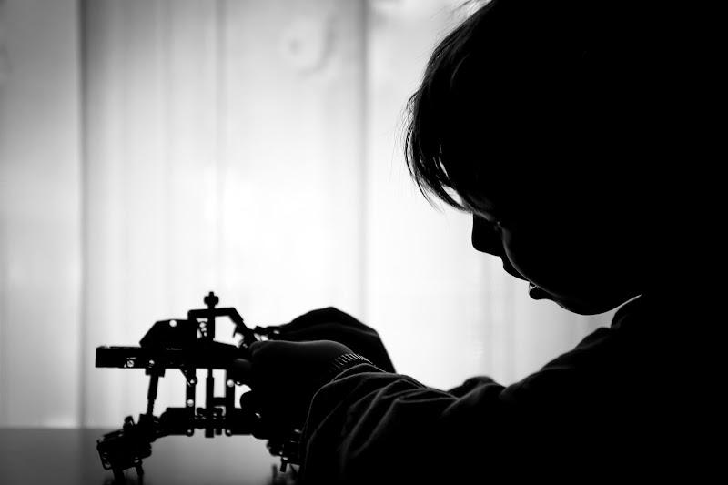 piccolo ingegnere di iolebovari