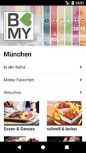 B-MY München 2018 - náhled