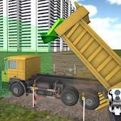 Truck Simulator : Construction